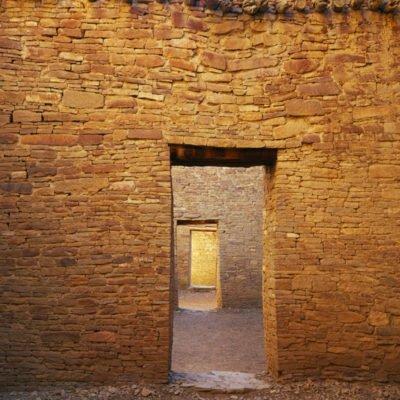 Chaco Doors