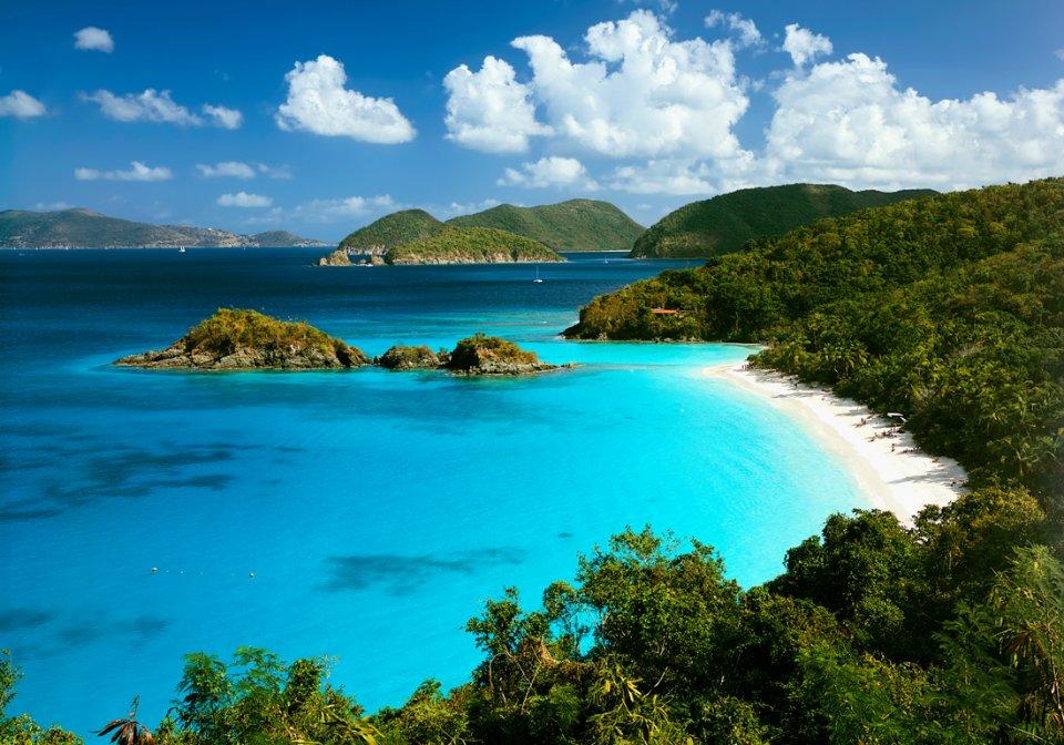 Virgin Islands 109
