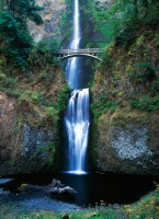 Multonomah Falls, OR